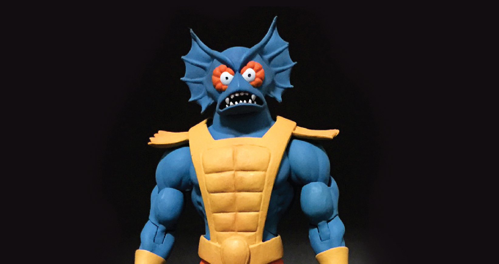 Super7: New Masters of the Universe Classics – Wave 2 Pre-Order Figures