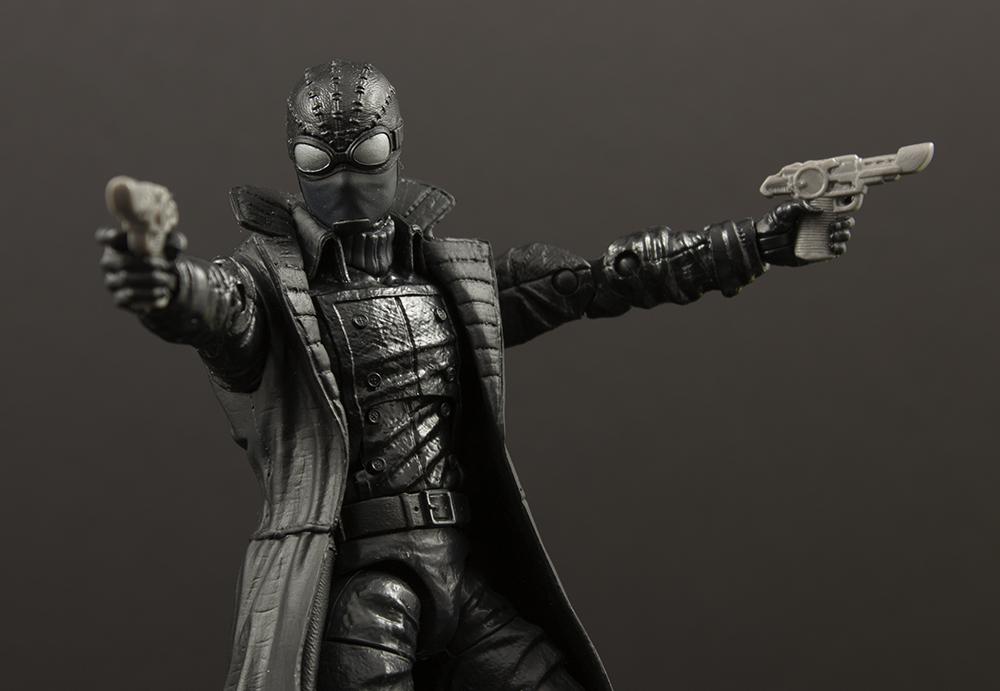 Homepage preternia - Spiderman noir 3 ...