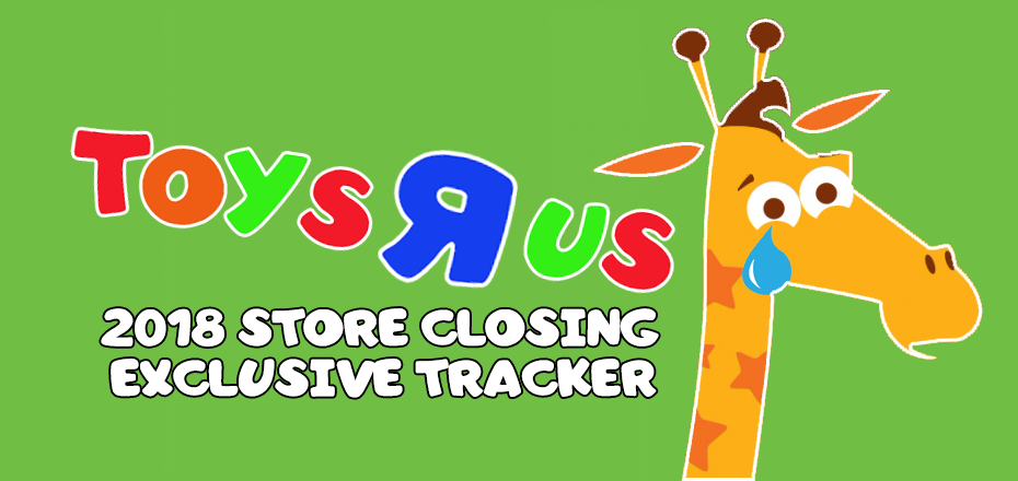 What's Going To Happen To All of the 2018 Toys R Us Exclusives?