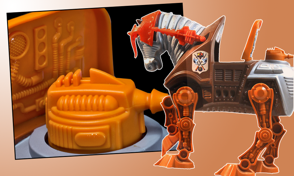 Super7: Masters of the Universe Classics Stridor Teased