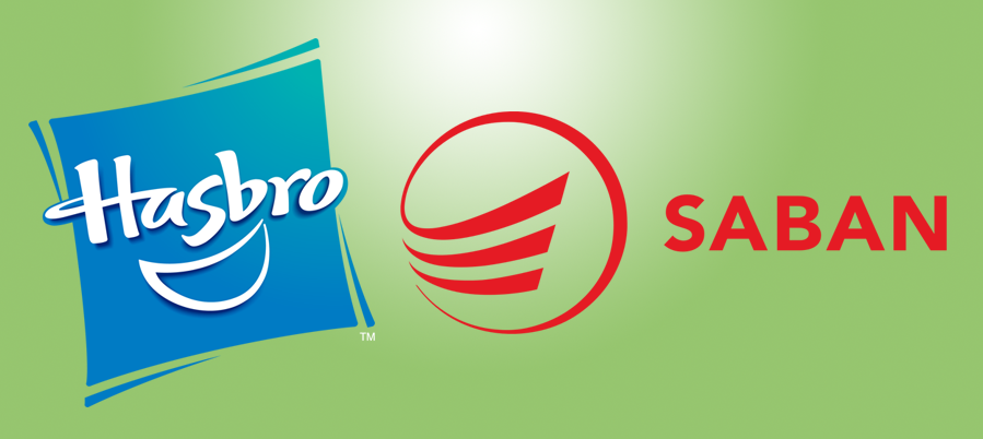 Hasbro: To Acquire Saban Brands' Power Rangers and Other Entertainment Assets