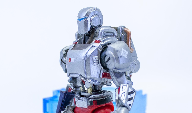 Jazwares Fortnite 4-inch Series 3 A.I.M. Review